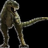 Nanotyrannus (Jurassic Fight Club)