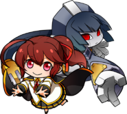 800px-BlazBlue Central Fiction Celica A Mercury Chibi