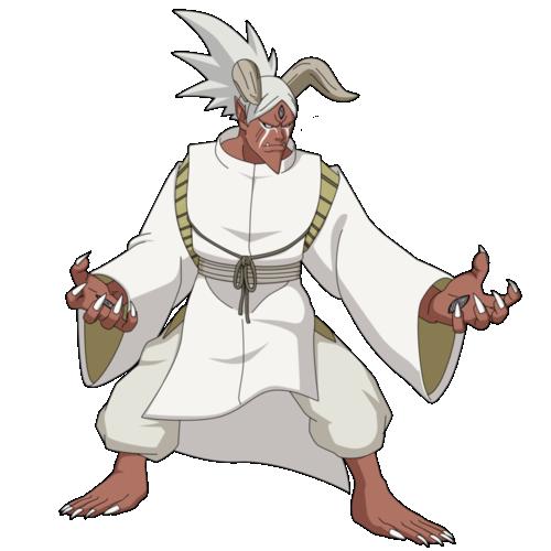 Boruto Naruto next generation momoshiki otsutsuki by iennidesign-dcebd21