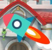 Reset Rocket