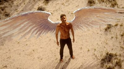 Angel Lucifer
