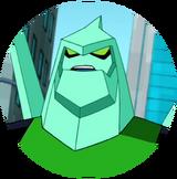 Diamondhead (Ben 10)-Original