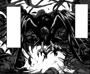 Emperor Crow King
