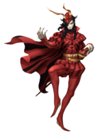 Mephisto (Shin Megami Tensei)