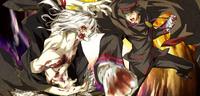 Yoshiya vs Jinron