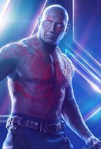 Drax the Destroyer (Marvel Cinematic Universe)