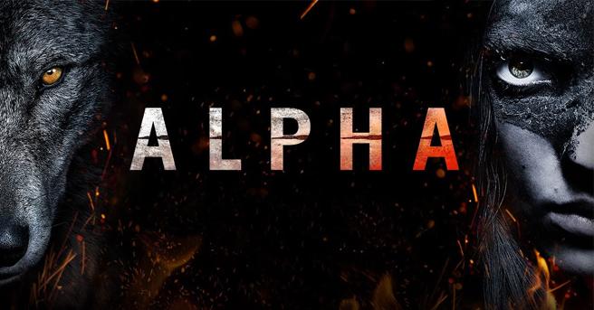 Alpha-poster