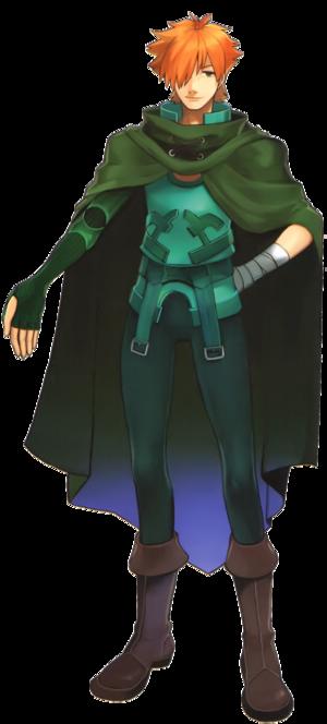 Archer (Robin Hood) Render By Skodwarde