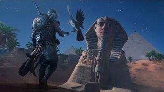 Assassin's Creed EA Origins