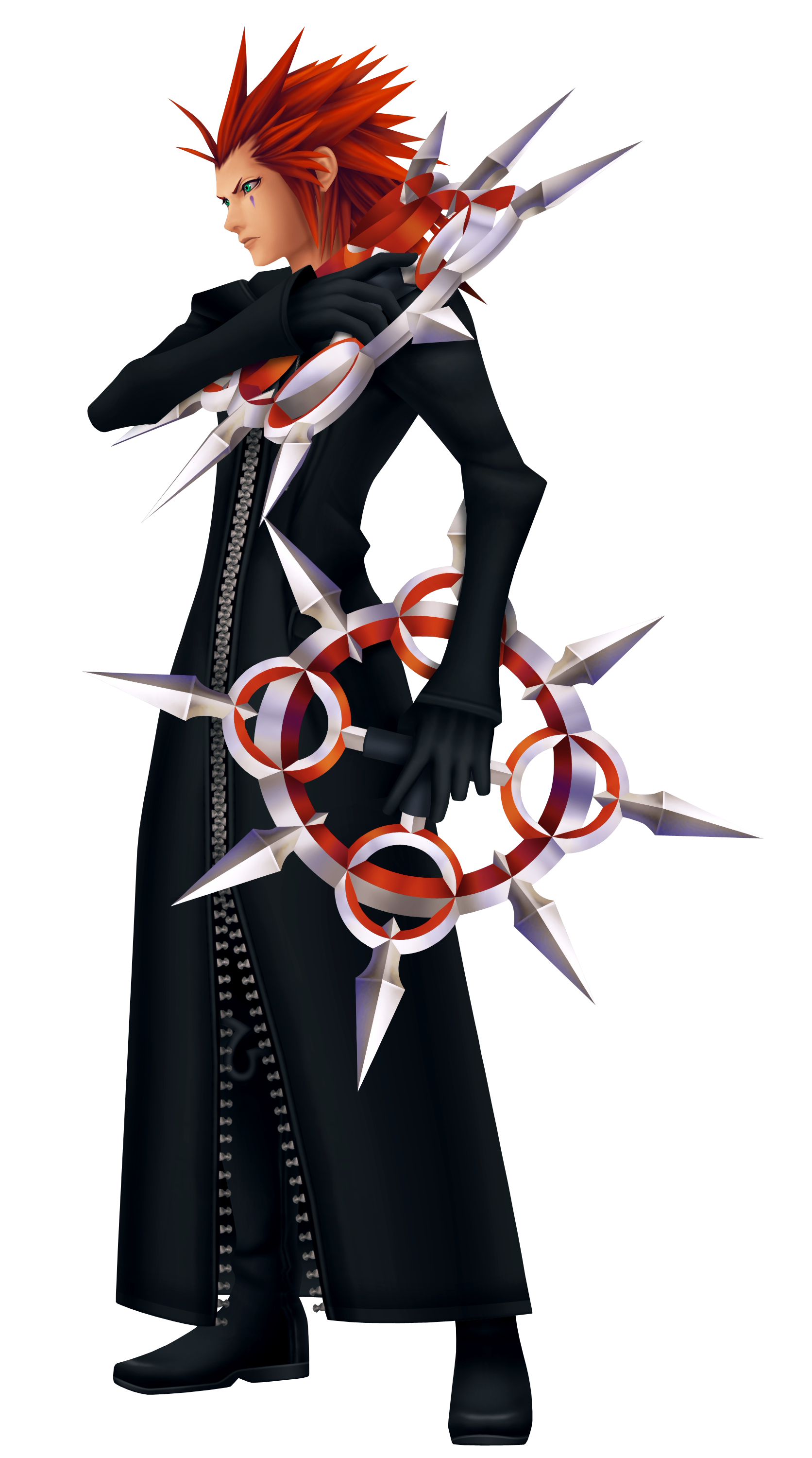 Axel (Kingdom Hearts) | VS Battles Wiki | FANDOM powered by