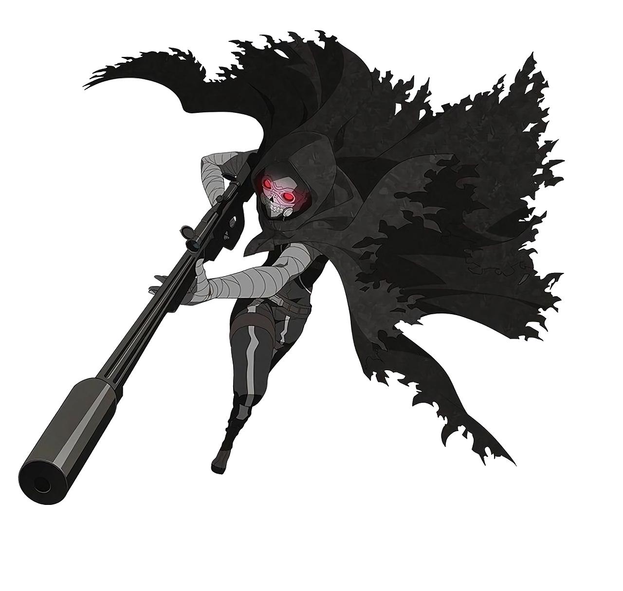 Image - Death Gun GGO2 copy.png   VS Battles Wiki   FANDOM ...