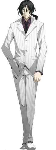 Hiiragi Seijuu render