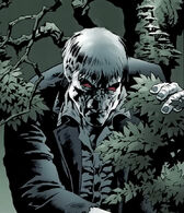Solomon Grundy (Post-Crisis)