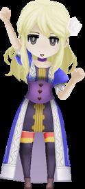 Ursula model