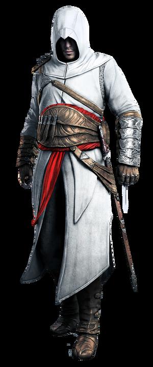 Altair ibn la ahad render