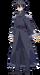Satou (Death March kara Hajimaru Isekai Kyousoukyoku)
