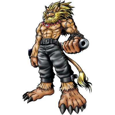 Leomon re