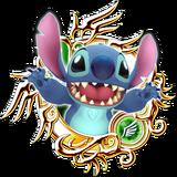 Medal KH Stitch