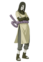 Orochimaru full