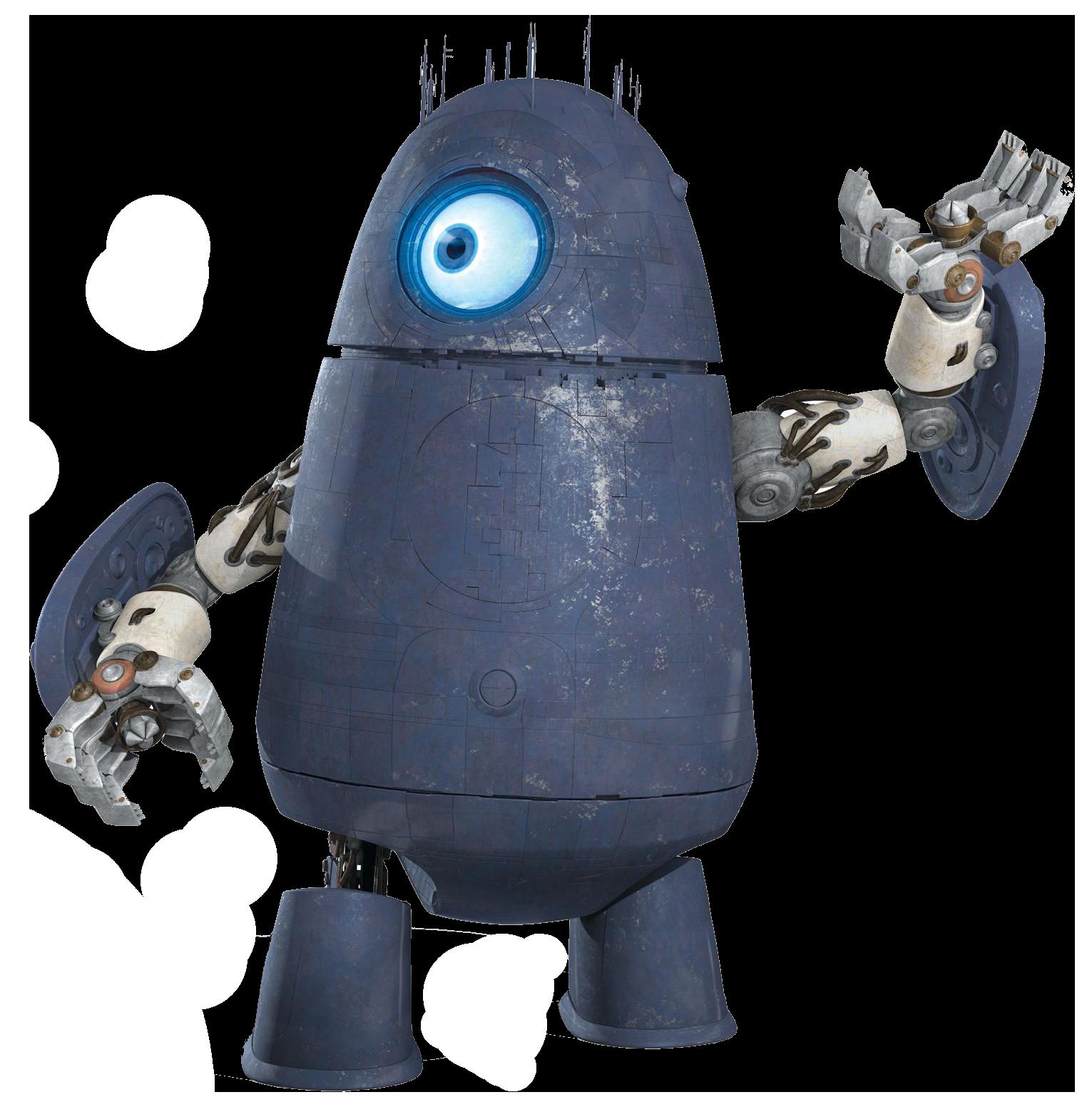 Robot Probe Dreamworks Vs Battles Wiki Fandom Powered