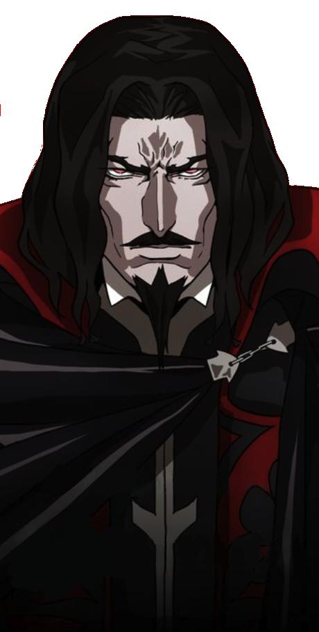 Dracula (Castlevania - Netflix) | VS Battles Wiki | FANDOM powered