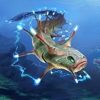 Shock Eel Concept Art2