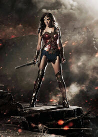 Wonder Woman (DC Extended Universe)