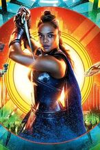 Valkyrie (Marvel Cinematic Universe)