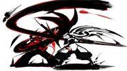 Blazblue Chrono Phantasma OST - Black & White