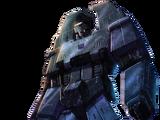 Megatron (IDW)