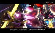 Izanami can resist immortal breakers