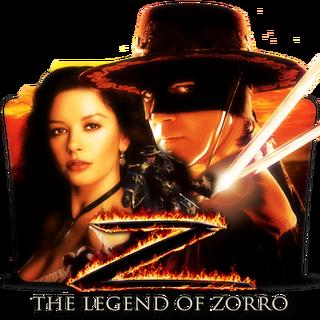 Zorro (Verse)