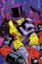 Madcap (Marvel Comics)
