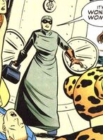 Doctor Poison (Golden Age)