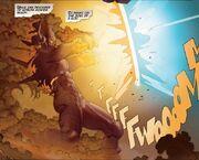 Galactus vs thor 3