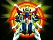 Gundam 8