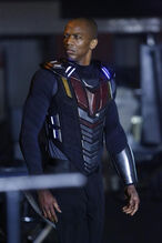 Deathlok (Marvel Cinematic Universe)