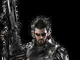 Adam Jensen (Deus Ex)