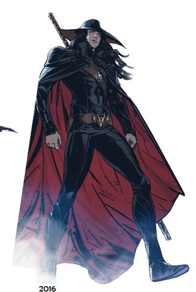D Comics (3)