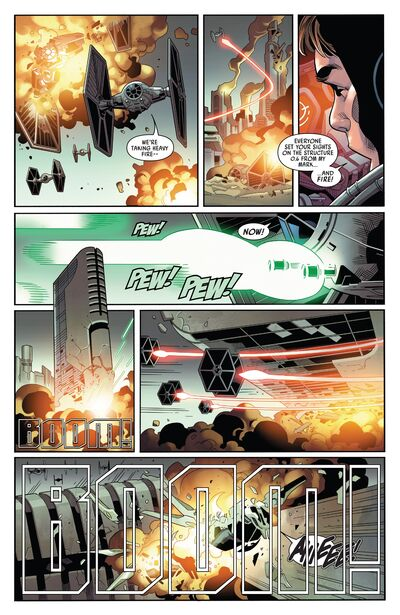 Han Solo - Imperial Cadet - Issue 04 Page 18