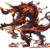 Ifrit GBF