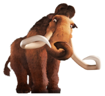 Manfred (Ice Age)