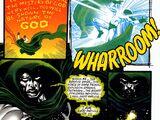 God (DC Comics)