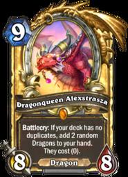 200px-Dragonqueen Alexstrasza(151349) Gold