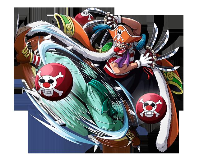 Buggy the Clown | VS Battles Wiki | FANDOM powered by Wikia