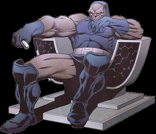 DC Comics: Darkseid's Comprehensive Profile Update | VS Battles Wiki