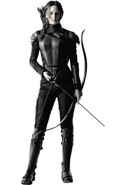 katniss everdeen hero Katniss everdeen has inspired an entire generation of young women and girls to mark the end of the franchise with mockingjay part 2, we've invited some mtv news readers to share their stories of being i love how this female hero is so great that she can lead a whole country, even though.