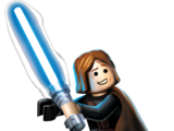 Anakin Skywalker (Lego Star Wars)