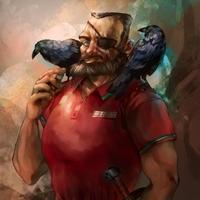 Odin (Riordanverse)