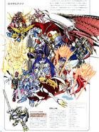 Royal Knights Info